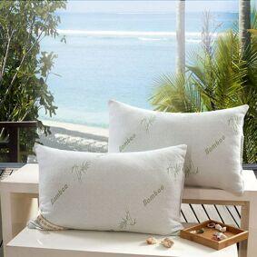 24hshop Bambuspute Comfort Sleep