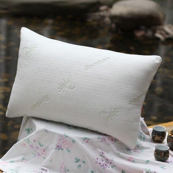 Bambuspute Comfort Sleep
