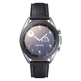 24hshop Samsung Galaxy Watch 3 41mm Mystic Silver