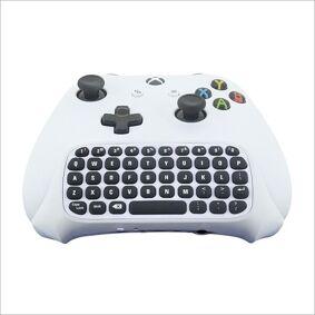 24hshop Trådløst Mini Tastatur til Xbox One Slim