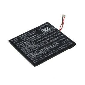 24hshop Batteri til Nintendo Switch