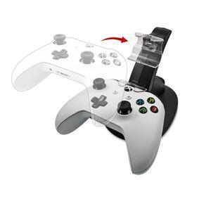 24hshop Eaxus Dual Ladestasjon Xbox One controller