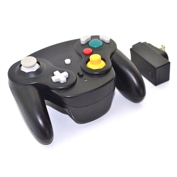 24hshop Trådløs Gamepad Nintendo Wii