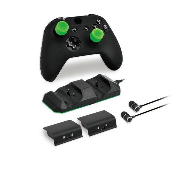 24hshop Spillkontroll tilbehør til XBOX ONE X/ONE S