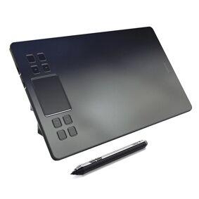 24hshop Elektrisk tegnebrett A50 5080 USB-Type C 15x25cm