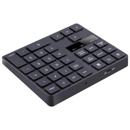 24hshop Trådløst numpad-tangentbord