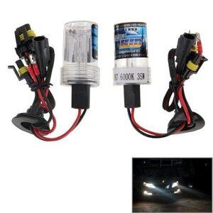 24hshop Xenon Lampe H7 6000K 12V 35W
