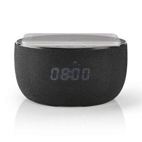 24hshop Bluetooth-högtalare med trådlös laddning 30W