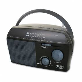 24hshop Adler AD 1119 Radio