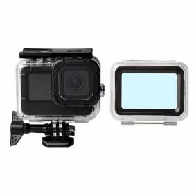 24hshop Vanntett deksel til GoPro HERO9 Black