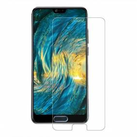 24hshop Eiger 3D Glass Screen Protector Huawei P20 Pro