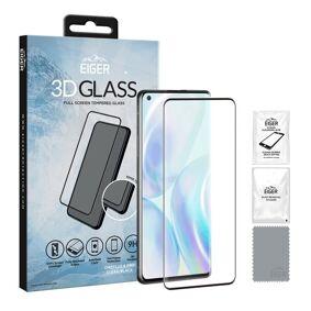 24hshop Eiger Glas Skjermbeskyttelse OnePlus 8 Pro