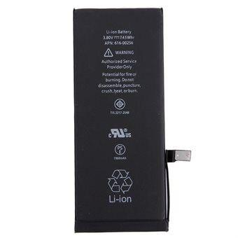 Apple iPhone 7 batteri - Høyeste kvalitet