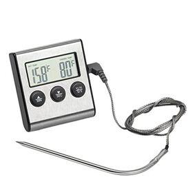 24hshop Digitalt Ovnstermometer / Steketermometer