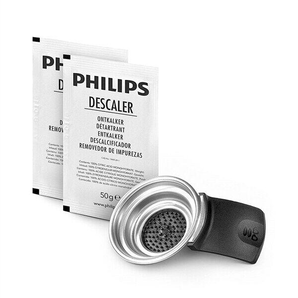 24hshop Philips Senseo CA6514 / 02 Care Set