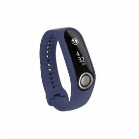 24hshop TomTom Touch Cardio Fitness Tracker
