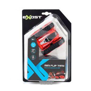 24hshop Silverlit eXost Mini Flip Tank