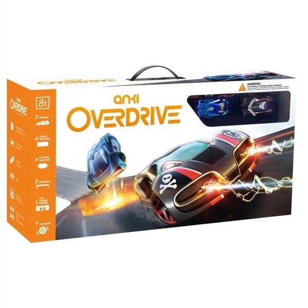24hshop Anki Overdrive Starter Kit Bilbane