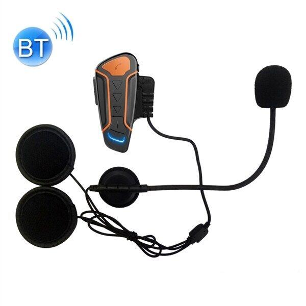 WT003 Intercom Bluetooth System Motorsykkel