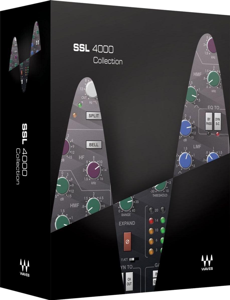 SSL 4000 Collection [Download] - KAMPANJE