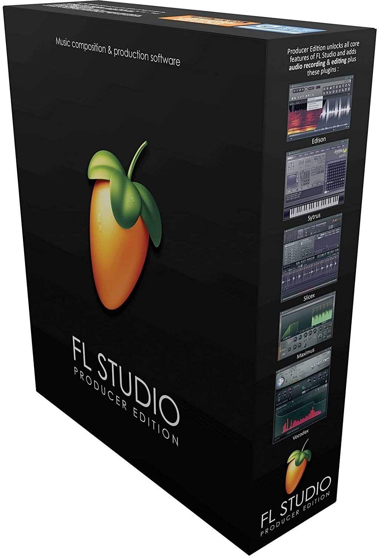ImageLine FL Studio Producer Edition v20+ - (Digital download)
