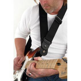 D'Addario 50DARE000 - Dare Strap - Avlastende gitarreim