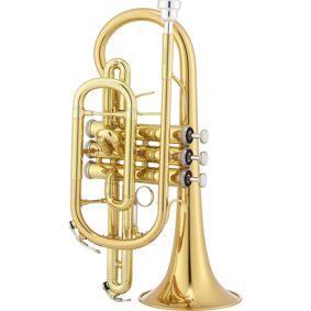 Jupiter JCR-700RQ - Kornett Bb