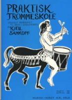 Praktisk trommeskole del 2 Samkopf (blå)
