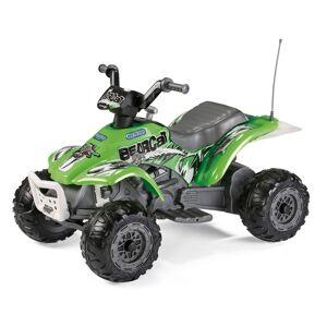 Choppi Elektrisk ATV Peg Pérego Corral Bearcat 6V