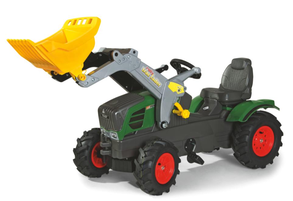 Rolly Toys Rolly Farmtrack Fendt Vario tråtraktor