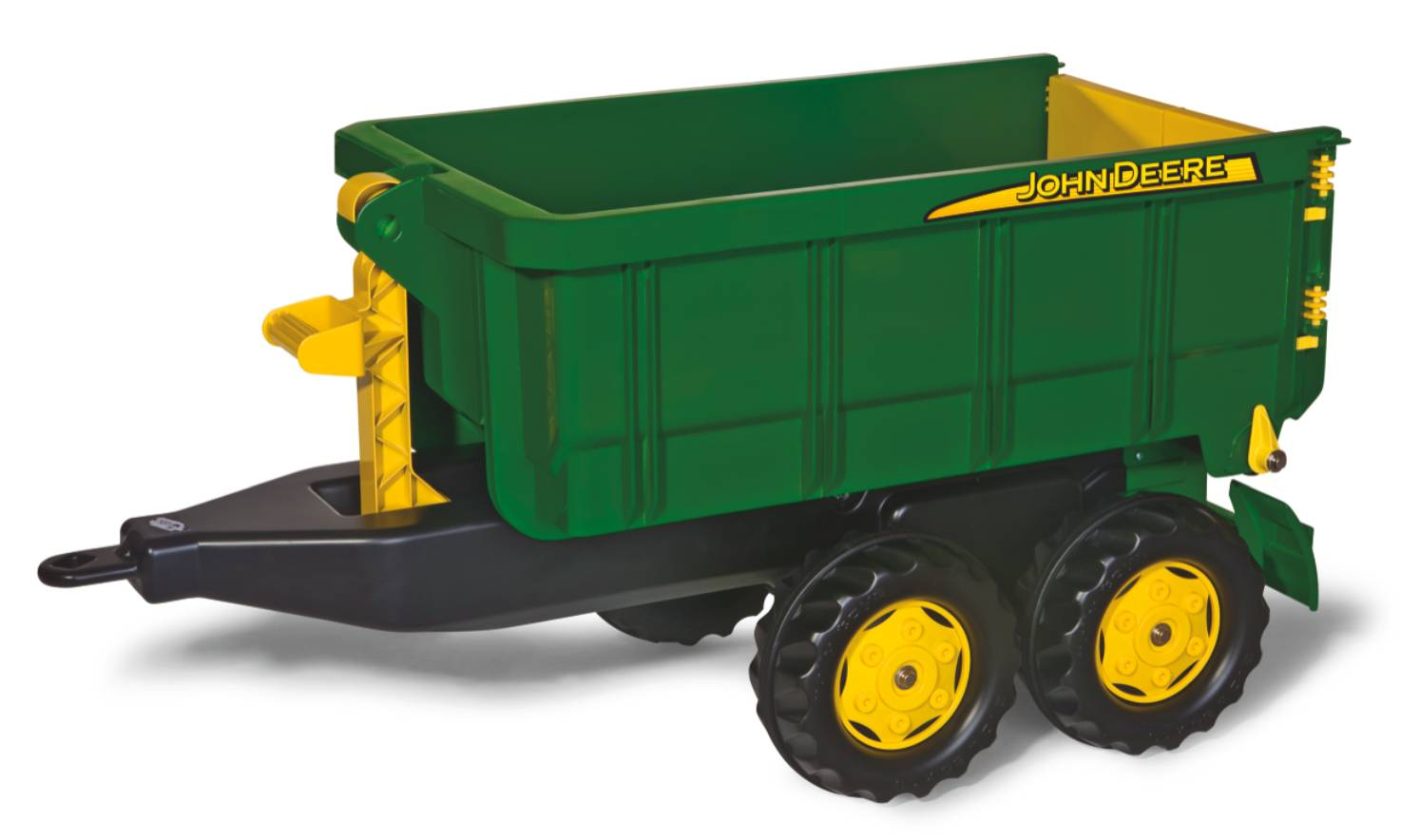Rolly Toys RollyContainer John Deere