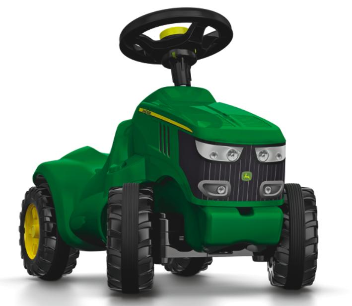 Rolly Toys RollyMinitrac John Deere 6150R