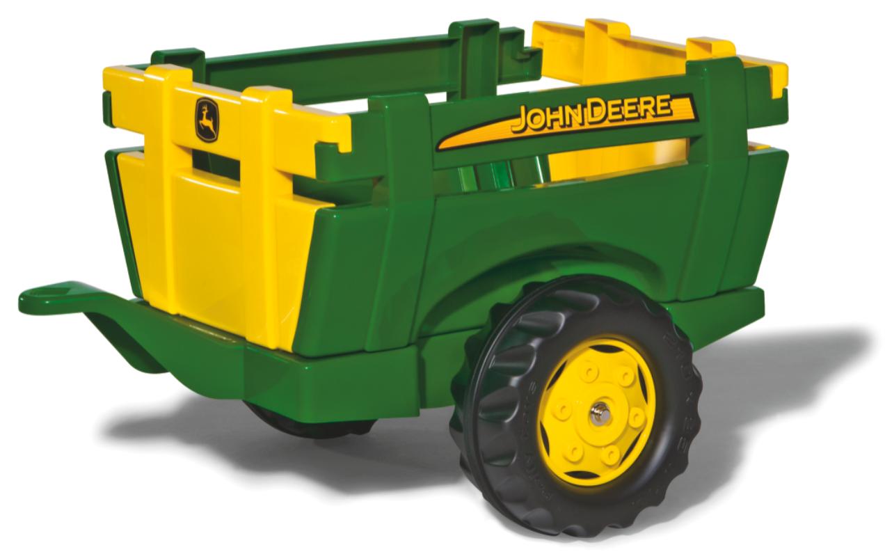 Rolly Toys RollyFarm Trailer John Deere