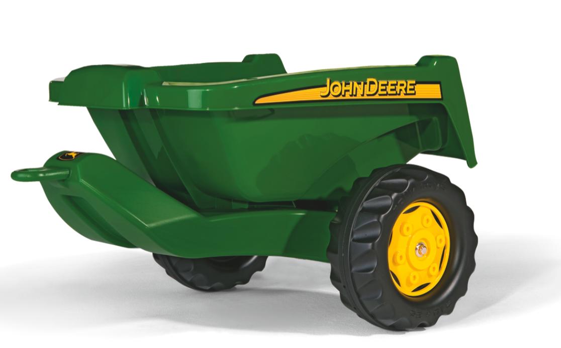 Rolly Toys RollyKipper II John Deere
