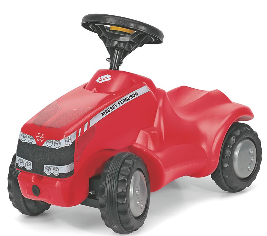 Rolly Toys RollyMinitrac Massey Ferguson