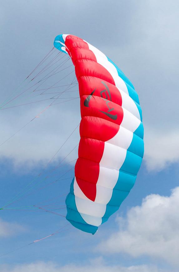 HQ Power Kites Kite – HQ Beamer VI
