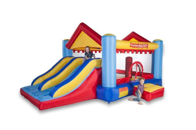 Avyna Hoppeslott – Happy Bounce – Ultimate Jump Slider