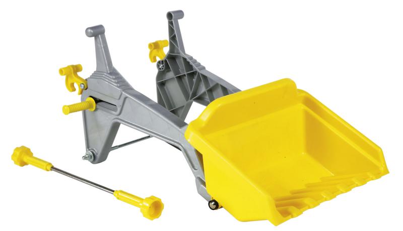 Rolly Toys RollyKid Lastesystem for tråtraktor