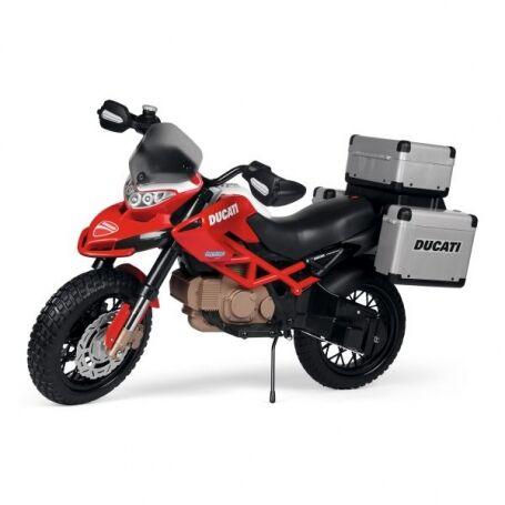 Peg-Pérego Peg Pérego Ducati Enduro 12V/330W
