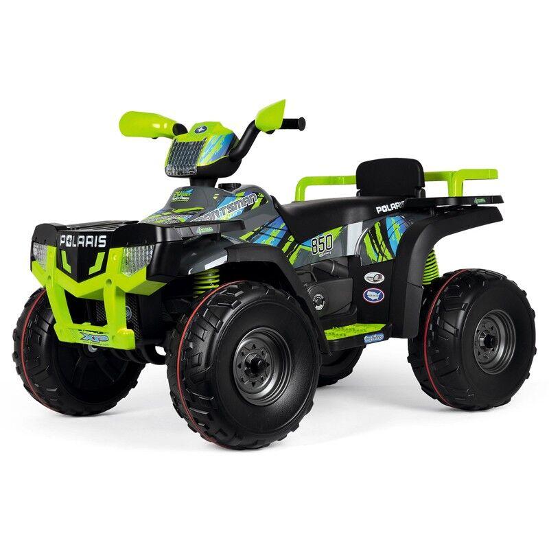 Choppi Polaris Sportsman 850 Lime 24V