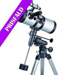 Professionel Spejlteleskop Stjernekikkert inkl. sta mirrortelescope profesjonell