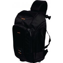 Camlink Kamera Fatle Bag 200 x 330 x 125 mm Sort/Oransje, CL-CB4 oransje sortere