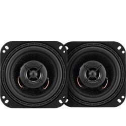 Autohøyttaler CRB-100CP bilhøyttalere carspeaker høyttalere speaker chassis bil