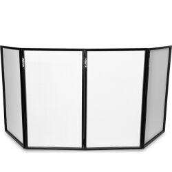 DB5 Foldable DJ Screen 120 x 70 (4 Panels) sammenleggbart sammenleggbar paneler