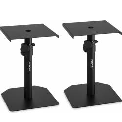 SMS10 Studio Monitor Table Stand Set TILBUD NU
