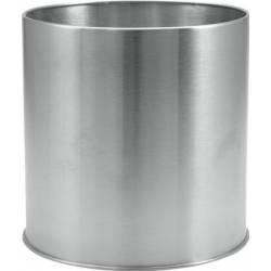 Europalms STEELECHT-18, stainless steel pot, Ø18cm rustfritt potten palms gryte
