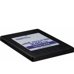 Tascam TSSD-240A SSD harddisk 250GB til DA-6400 TILBUD NU