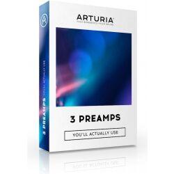 Arturia 3-PREAMPS TILBUD NU