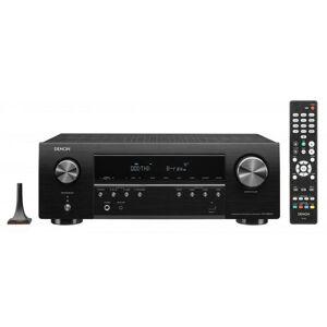 Denon 5.0HTS S650H-RAPTOR 7/1/VOCAL Black