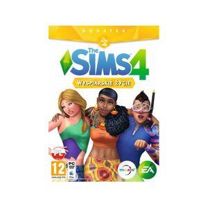 EA The Sims 4 Wyspiarskie Życie PC